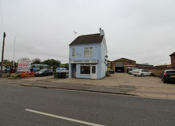 Thumbnail Detached house for sale in Goodmans Business, Third Drove, Fengate, Peterborough