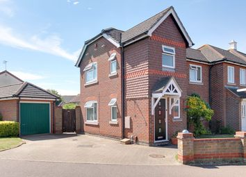 Thumbnail 3 bed property for sale in Titus Way, Colchester