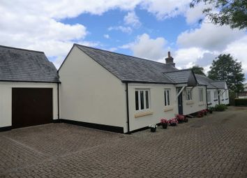 Thumbnail 3 bedroom bungalow for sale in Durant Close, North Tawton