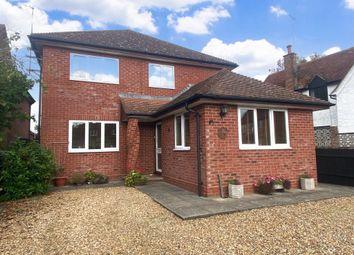 Thumbnail Detached house for sale in Dunton Road, Stewkley, Leighton Buzzard