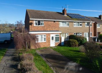 Salisbury Road, Canterbury CT2. 6 bed semi-detached house for sale