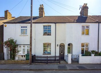 Thumbnail 3 bedroom terraced house for sale in Chestnut Grove, Staines-Upon-Thames, Surrey