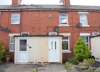 Thumbnail 2 bed property for sale in Chapel Street, Ponciau, Wrexham