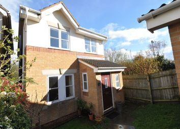 Thumbnail 3 bed detached house for sale in Fairwood Close, Hilperton, Trowbridge