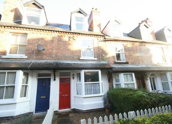 Thumbnail 3 bed terraced house to rent in Wycliffe Grove, Mapperley, Nottingham