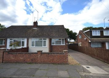 Thumbnail 2 bedroom semi-detached house for sale in Thirlestane Crescent, Far Cotton, Northampton