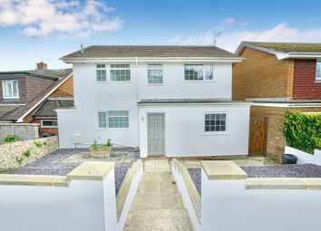 Thumbnail 4 bed detached house for sale in Rottingdean, Brighton
