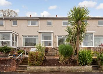 Thumbnail 3 bed terraced house for sale in Walkerston Avenue, Largs, North Ayrshire, .