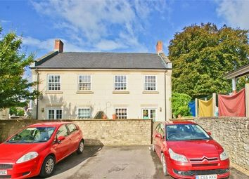Thumbnail 3 bed semi-detached house for sale in York Mews, Shepton Mallet