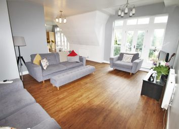 Thumbnail 2 bed flat to rent in Sandwich Road, Eccles, Manchester