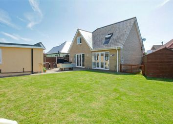 Thumbnail 5 bedroom detached house for sale in Gordon Road, Westwood, Margate, Kent