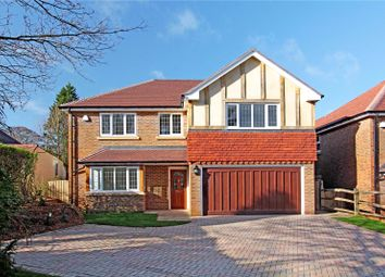 5 bed detached house for sale in Tupwood Lane, Caterham, Surrey CR3