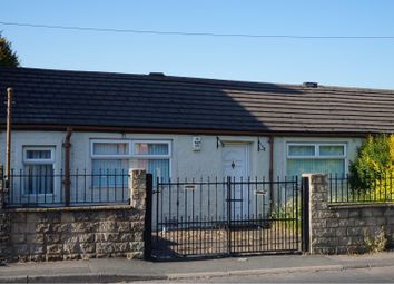 Thumbnail 1 bed bungalow to rent in Haycliffe Lane, Bradford