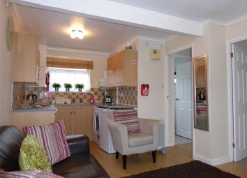 Thumbnail 2 bedroom mobile/park home for sale in Yaverland Road, Sandown, Isle Of Wight