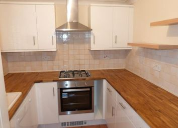 Thumbnail 3 bed flat to rent in Rossington Close, Enfield