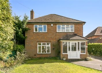 3 bed detached house for sale in Chartridge Lane, Chesham, Buckinghamshire HP5