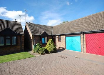 Thumbnail 2 bed semi-detached bungalow for sale in Metcalfe Close, Southwell, Nottinghamshire