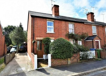 Thumbnail 3 bed end terrace house for sale in High View Road, Farnborough, Hampshire