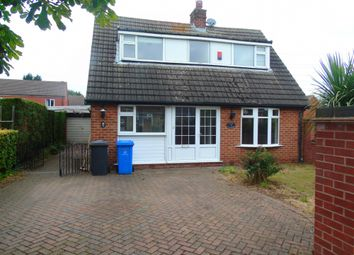 Thumbnail 3 bedroom detached house to rent in Chestnut Avenue, Chellaston, Derby