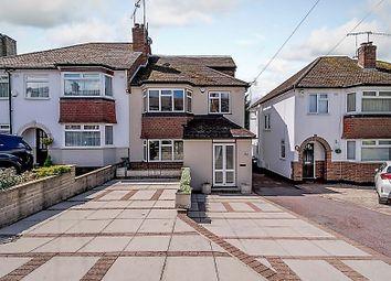Park Road, New Barnet EN4. 4 bed semi-detached house