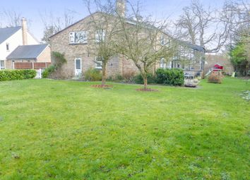Thumbnail 5 bedroom detached house for sale in Mortons Court, Station Road, March