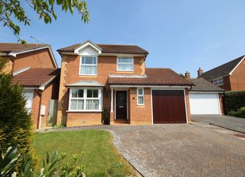 Thumbnail 3 bed detached house to rent in New Barn Lane, Ridgewood, Uckfield