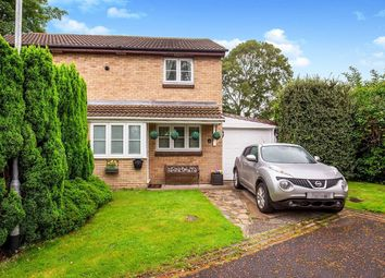 Thumbnail 3 bed semi-detached house for sale in Lincoln Court, Darlington