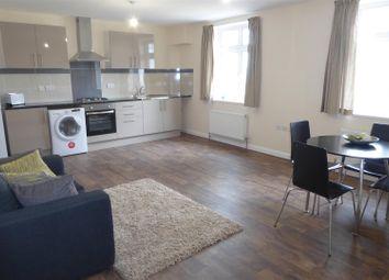 Thumbnail Studio to rent in Beacon Apartments, Upper Sutton Lane, Heston