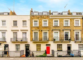 Thumbnail 1 bedroom flat to rent in Warwick Way, Pimlico