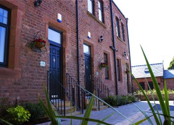 Thumbnail 2 bed town house for sale in Tillerman Court, Derby Lane, Liverpool, Merseyside