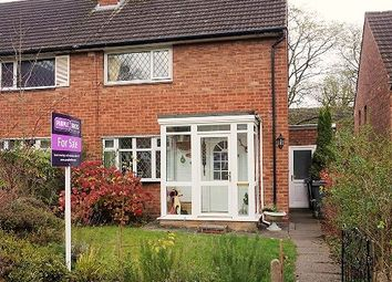 Thumbnail 2 bedroom semi-detached house for sale in Parkville Avenue, Birmingham