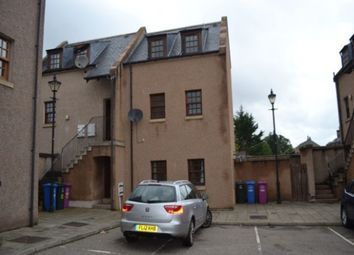 Thumbnail 1 bed flat to rent in Mackenzie Court, Elgin
