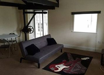 Thumbnail 1 bed flat to rent in Bread Street, Penzance