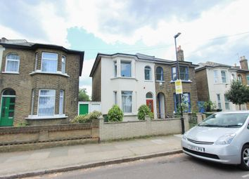 Thumbnail 4 bed semi-detached house for sale in Capel Road, Forest Gate