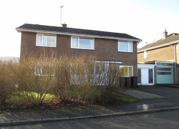 Thumbnail 4 bed detached house to rent in Willow Drive, Chapel-En-Le-Frith, High Peak