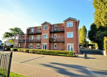 Thumbnail 2 bed flat for sale in Robina Court, 2 Clayton Road, Coventry, West Midlands