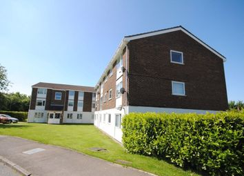 Thumbnail 2 bedroom flat to rent in Ross Close, Saffron Walden