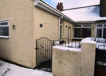 Thumbnail 2 bedroom bungalow to rent in 59 Fourth Street, Watling Bungalows, Leadgate