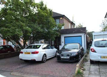 Thumbnail 3 bed end terrace house to rent in Thurlow Gardens, Hainault