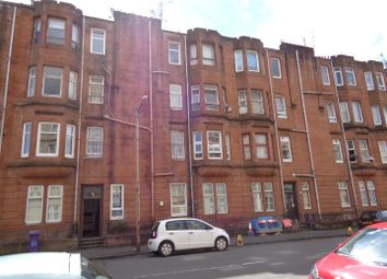 Thumbnail 1 bed flat for sale in Ibrox Street, Govan, Glasgow