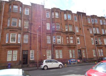 Thumbnail 1 bedroom flat for sale in Ibrox Street, Govan, Glasgow