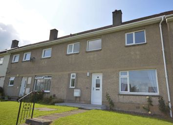 Thumbnail 3 bed terraced house for sale in Balfour Terrace, East Kilbride, Glasgow