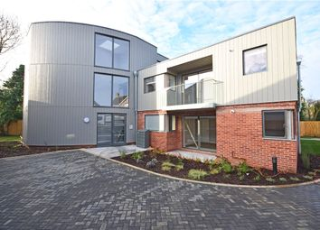 Thumbnail 1 bed flat to rent in Greengates Court, 149 Histon Road, Cambridge