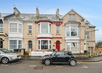 Thumbnail 4 bed terraced house for sale in Hills View, Barnstaple