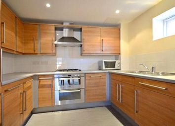 Thumbnail 2 bed flat to rent in Brownlow Lodge, Brownlow Rd, Reading