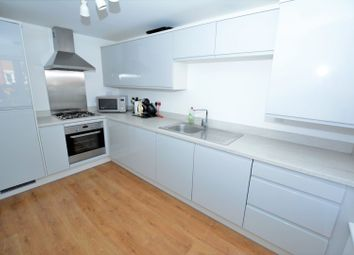 3 bed terraced house to rent in Copse View, Worthing BN13