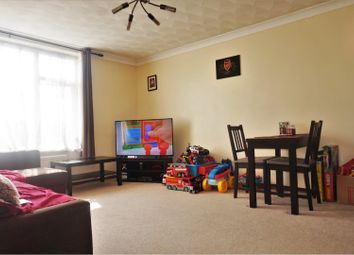 Thumbnail 1 bed flat for sale in Eldeland, Basildon