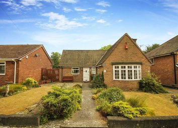 Thumbnail 2 bed bungalow for sale in Ridgely Drive, Ponteland, Northumberland