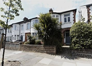Thumbnail 2 bed flat to rent in Bramston Road, London