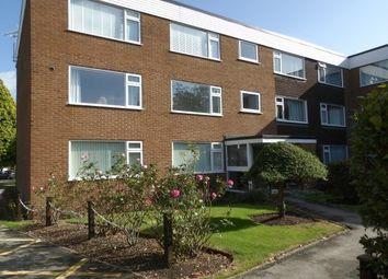 Croftleigh Gardens, Solihull B91. 2 bed flat